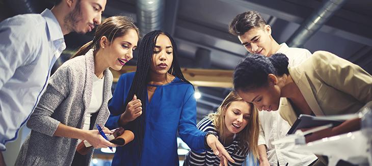 Atração de talentos: por que é um desafio para grandes empresas?