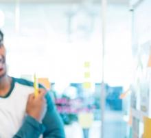 Inovar sem medo: cultura do risco e aprendizado contínuo