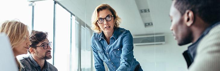 A arte de identificar e desenvolver agilidade de aprendizado em seus líderes