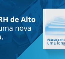 RH de alto impacto e o longo caminho do RH no Brasil para se tornar um